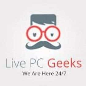 Profile image of livepcgeeks