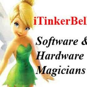 Profile image of itinkerbell