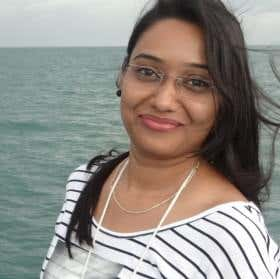 Profile image of priyankamackwan