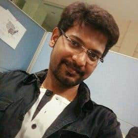 Profile image of aravindhanr01
