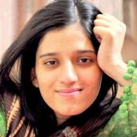 mahwishnamdar - Pakistan