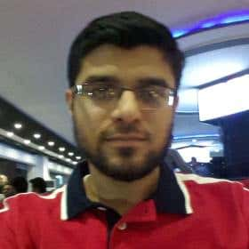 Profile image of usmank1988