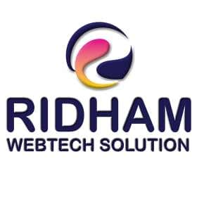 Profile image of ridhamwebtech