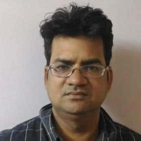 Profile image of nikeashok