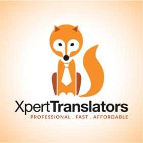 Gambar profil xperttranslators