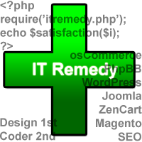 Profile image of ITRemedy