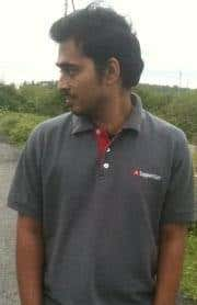 Profile image of abhilash0505