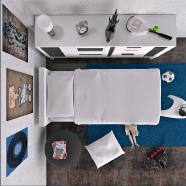 Design Realistic Room 3