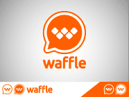 Waffle App Logo