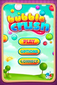Character design - app design